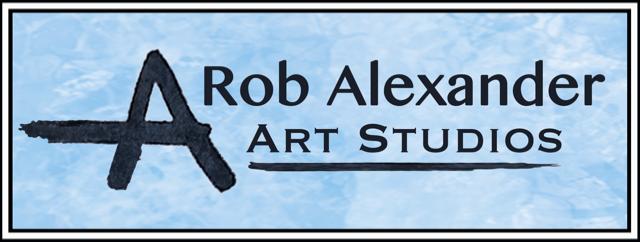 Rob Alexander Art Studios